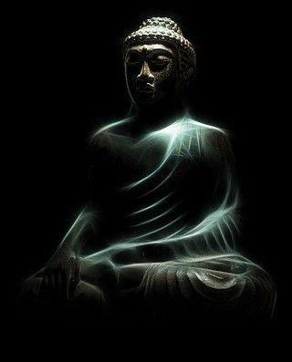 black_buddha