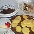 Foie poele