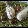 Cuisses de poulet aux dattes