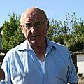 Eleveur d'autruches en Charente