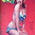 Regal (Fr) 1953