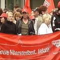 Emmendingen : grèves dans la métallurgie