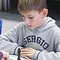 Zonal scolaire Var-Est 2014, à Draguignan (100)