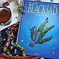 Blacksad : L'enfer, le silence