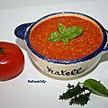 potage tomates-vermicelle
