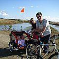 Le vélo en famille c'est extra mais comment transporter ses enfants avec soi ?