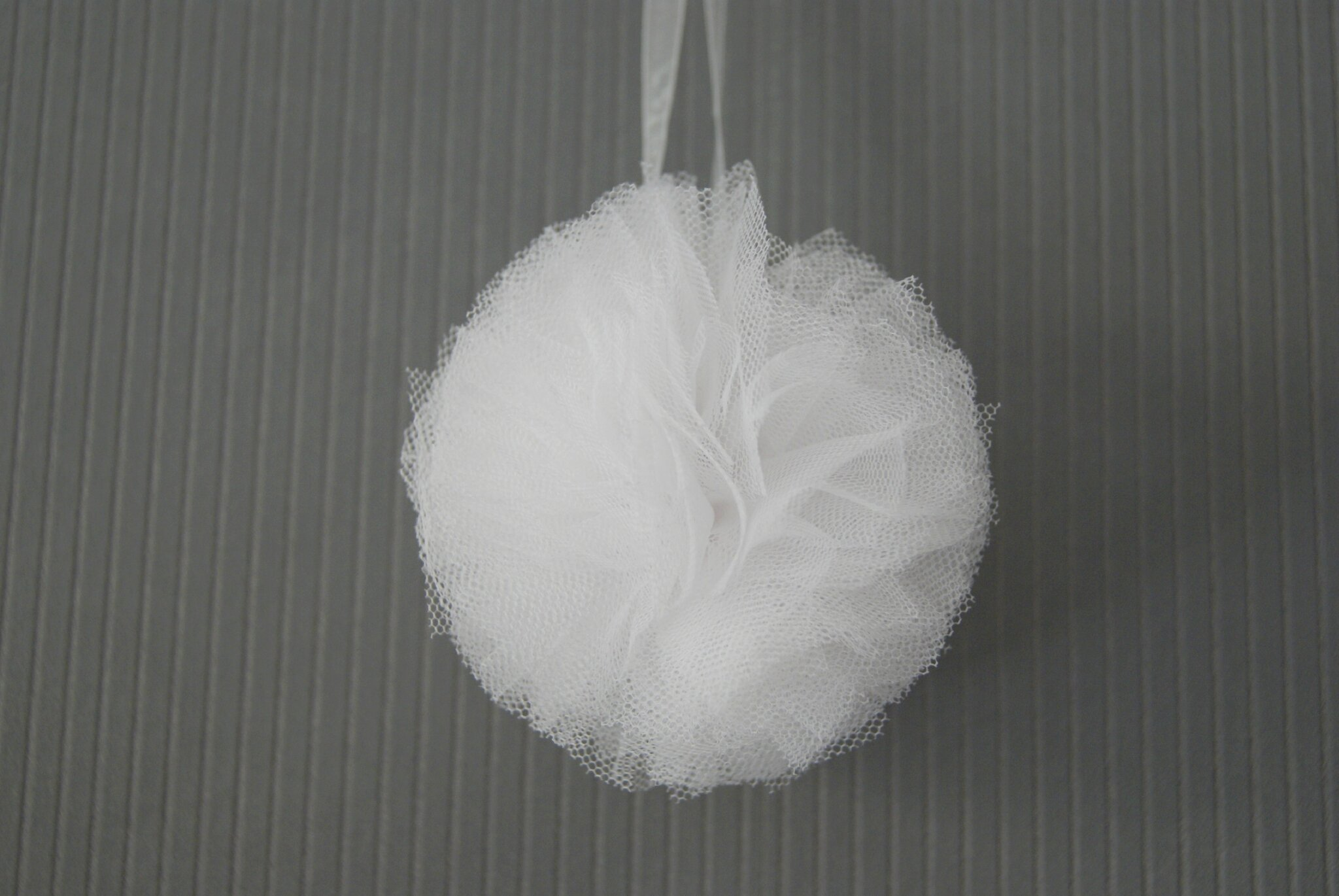 I am a pompon girl!