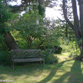Arboretum des Grandes Bruyères - 45 - Ingrannes