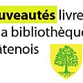 Bibliothèque de Châtenois