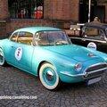Ghia aigle Lugano de 1956 (Paul Pietsch Classic 2014) 01