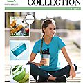 Catalogue health and nutrition collection 2017