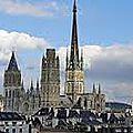 Journées européennes du patrimoine: le grand retour du carillon de la cathédrale de rouen
