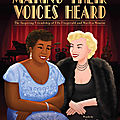 Making Their Voices Heard <b>Ella</b> <b>Fitzgerald</b> & Marilyn Monroe