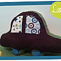 Le <b>coussin</b> <b>Voiture</b> Made By You ^^