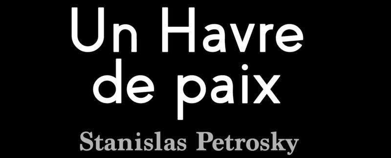 Bandeau - HAVRE_de paix