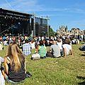 Stromae, blondie, portishead, damon albarn et pixies à l'affiche du festival beauregard 2014