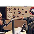 [podcast] pascal obispo invité de pascal nègre sur rfm