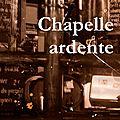 Jacques Josse - Chapelle ardente