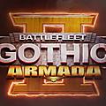 Tindalos Interactive a lancé Battlefleet Gothic: <b>Armada</b> 2 en janvier