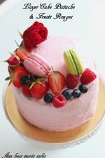 Layer Cake Pistache