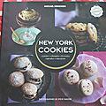 New-york cookies {nouveauté larousse à gagner}