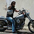 Harley 200