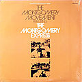 The Montgomery Express ‎– The Montgomery Movement (Dove Records, 1973)