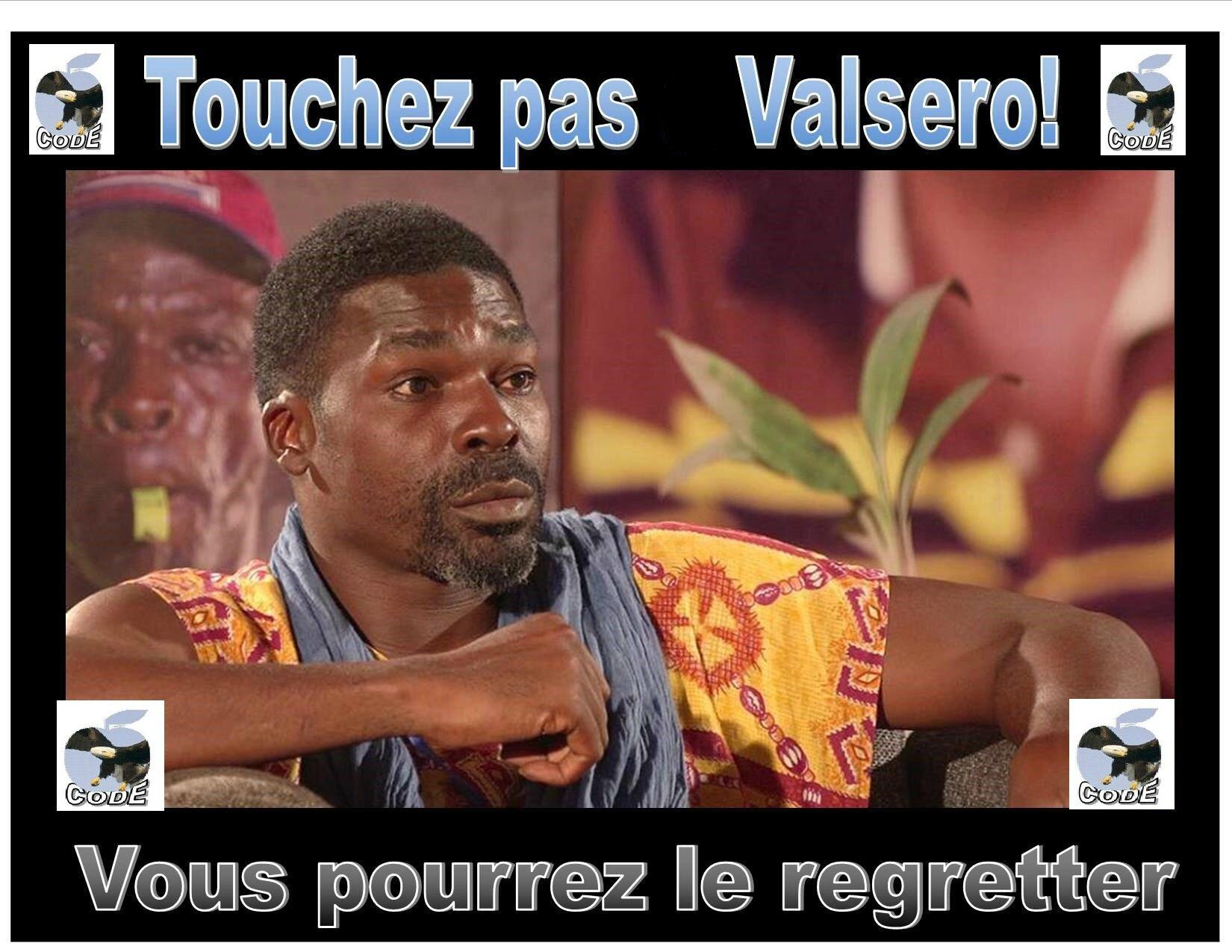 Longévité au pouvoir:l'artiste Valsero s'attaque aux 33 ans de Biya à la tête du Cameroun