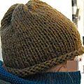 Homestretch Hat de soho