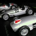 Collection Mercedes