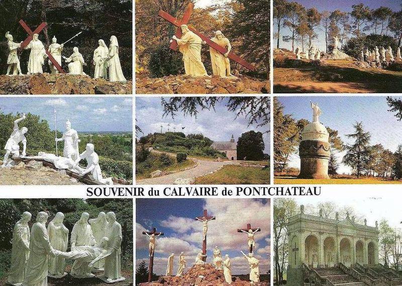 Calvaire de Pontchateau