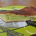 Gâteau de courgettes sucré, flan magique!! ou comment faire manger des courgettes aux enfants en douce ?!
