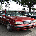 <b>OLDSMOBILE</b> Cutlass Ciera SL 4door Sedan 1990