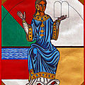 La Théophanie de la <b>Charité</b>