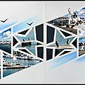 Cotentin 2012 - saint-vaast-la-hougue, le port