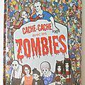Deux livres totalement...zombiesques!!