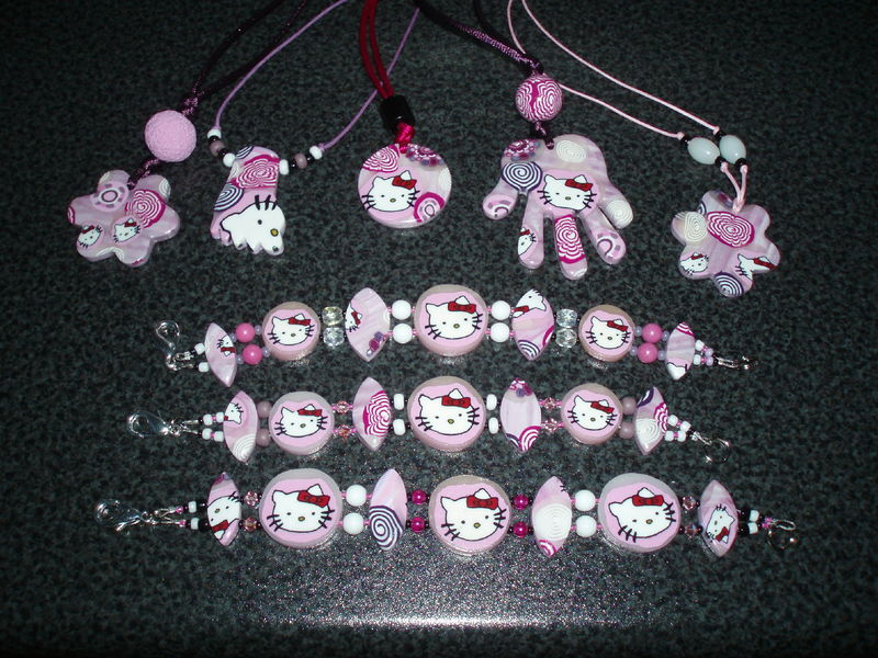 Hello Kitty Divers