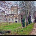 le chateau de roquetaillade