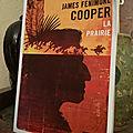 LA PRAIRIE, par James Fenimore Cooper