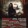 Motocultor festival, saint-nolff (56), 15-08-14
