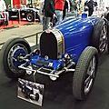 Bugatti type 35 c (1927-1928)