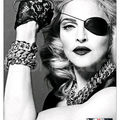 [ madonna | interview | nouveau shooting par mert & marcus ]
