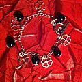 Nouveau bracelet