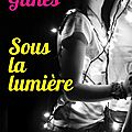 The field party #2 : sous la lumière, abbi glines