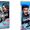 Game night : une <b>comédie</b> d'action qui nous prend au jeu !!