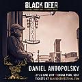 Daniel Ant