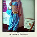 Alice Jasmine-pola