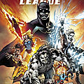 Urban DC Récit complet Justice League 10 Justice League of America