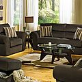 Jackson <b>Furniture</b>: Impose an Adorable Outlook on Your Living Room