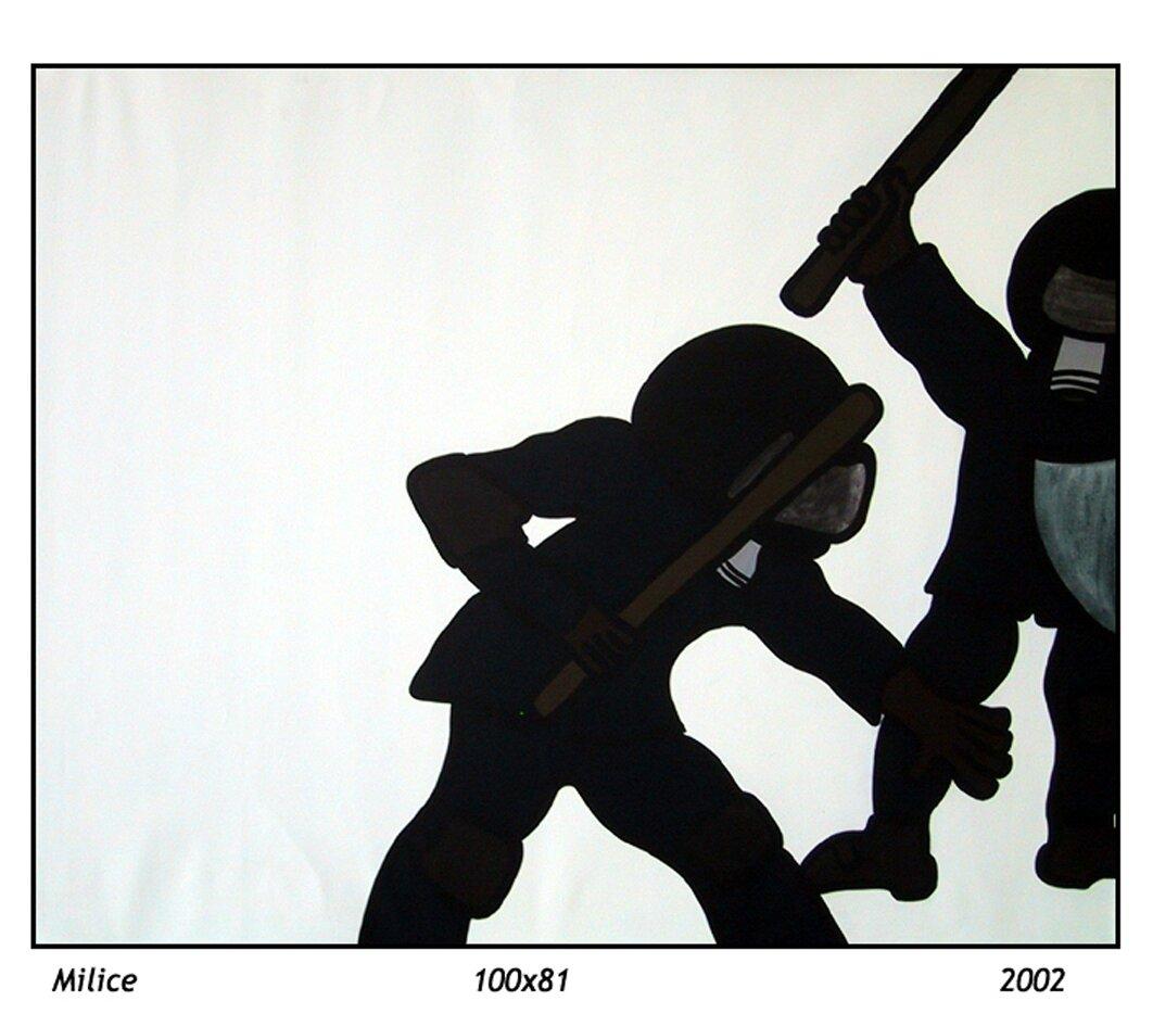 14-Milice